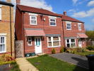semi detached home to rent in Stonegate Mews, Balby...