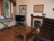 3 bed Flat to rent in Amy Place, Largs, KA30