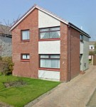 3 bed Detached property in Castlepark Drive...