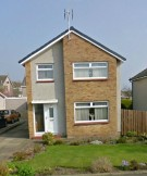 Detached home to rent in Stakehill, Largs, KA30