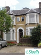 1 bedroom Flat in Mayfair Avenue, Ilford...