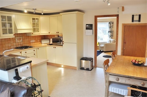4 bedroom semi detached house for sale in dene garth for Kitchen ideas 5m x 3m