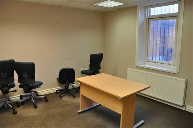 Office Three
