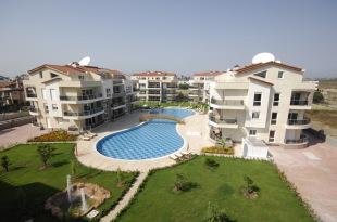 Flat in Antalya, Antalya, Belek