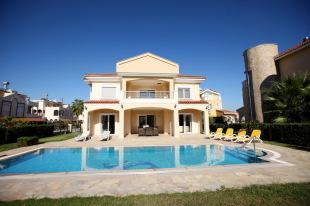 3 bed Detached Villa in Antalya, Antalya, Belek
