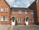 2 bed Terraced home to rent in Water Mill Crescent...