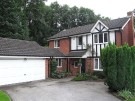 Detached property in Netherstone Grove...