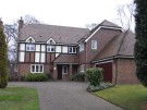 5 bedroom Detached house to rent in Sunningdale Little Aston...