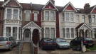 4 bed Terraced house for sale in Belmont Road, Ilford, IG1