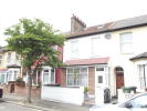 Terraced property in Amberley Road, London...