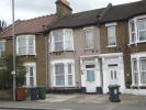 Terraced property for sale in Grove Green Road, London...