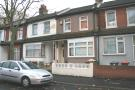Terraced house for sale in Church Road, London, E12