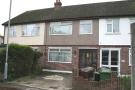 Terraced property in Hainault Gore...