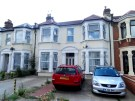 Selborne Road Ground Flat for sale