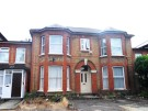 1 bed Flat in Argyle Road, Ilford, IG1