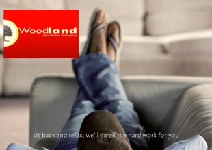Woodland, Ilfordbranch details