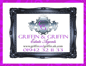 Get brand editions for Griffin and Griffin Estate Agents, Wigan