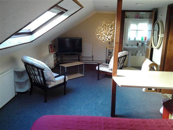 Bedroom One Front