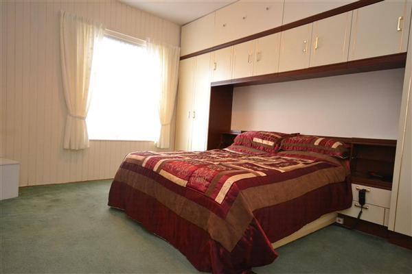 Bedroom 4 Back first