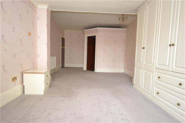 Bedroom Front Single
