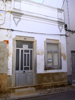 3 bed Town House in Algarve, Olh�o