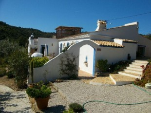 Algarve Character Property for sale