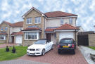 4 bedroom Detached property for sale in Lochwood Park, Kingseat...