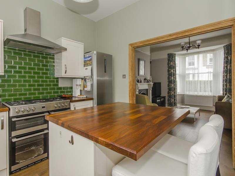 Kitchen Reception Room 1