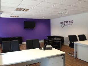 Beyond Residential , Salford Quaysbranch details