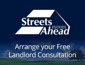 Get brand editions for Streets Ahead Estates, Derby Lettings