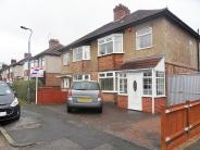 semi detached property in Masefield Avenue...