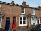 Terraced house in 10 Norfolk Street...