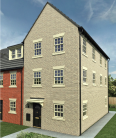 2 bed new development in Burntwood Road...