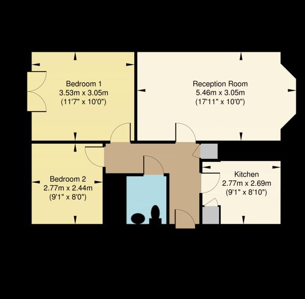 7 Marlborough House