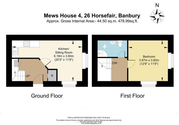 Mews House 4, 26 Hor