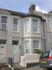 5 bedroom Terraced house in Lipson Avenue, Lipson...