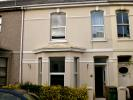 Terraced house in Cromwell Road, Cattedown...