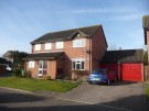 Flaggs Meadow Detached house to rent