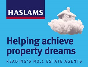 Get brand editions for Haslams Estate Agents, New Homes