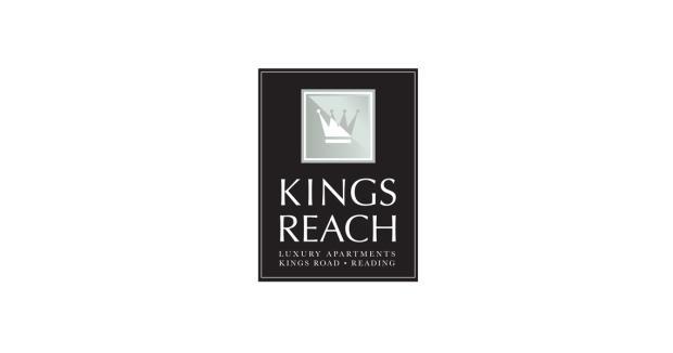 Kings Reach logo