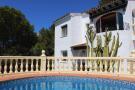 5 bedroom Villa in Benitachell, Alicante...