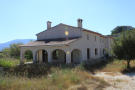 Finca for sale in Teulada, Alicante, Spain