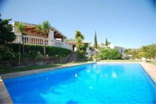 4 bedroom Villa for sale in Benahav�s, Malaga, ...