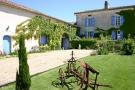 11 bed home in Aquitaine, Dordogne...