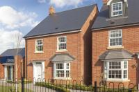 4 bed new home in Pinn Hill, Pinhoe...