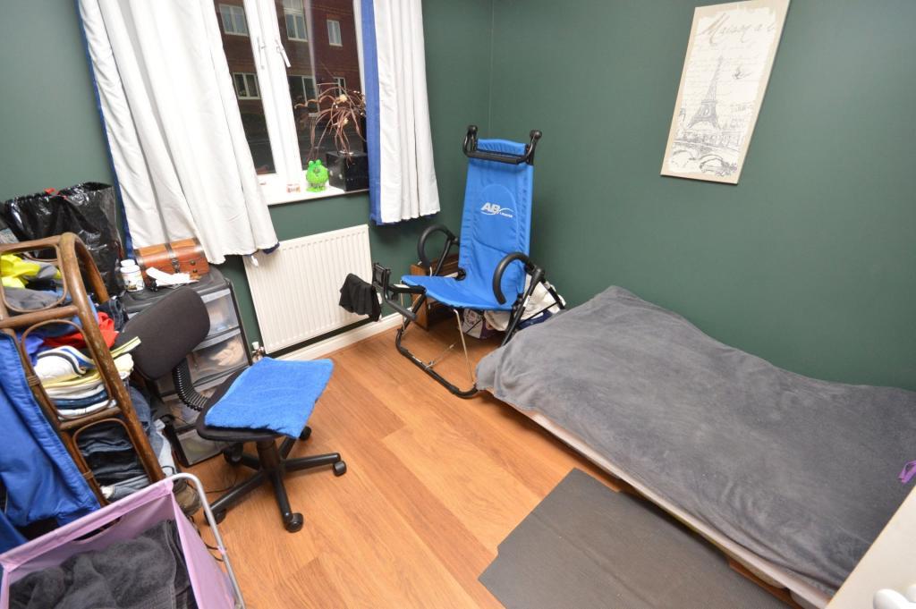 Bedroom Four/Study