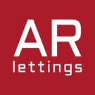 AR Lettings, Hove branch logo