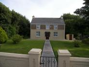 4 bedroom Detached home for sale in Kerry, Knocknagashel