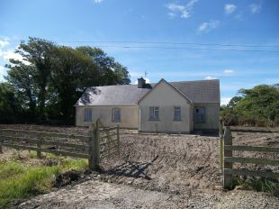 Detached Bungalow in Kerry, Kilmorna