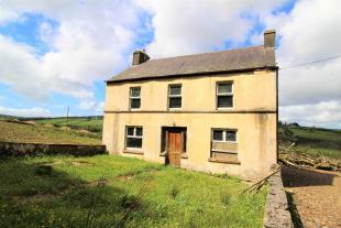 3 bed Detached house for sale in Knocknagashel, Kerry